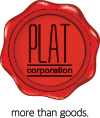 PLAT corporation more than goods.